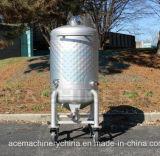 tanque de fermentação do aço 1bbl/2bbl/10bbl inoxidável (ACE-FJG-0910)
