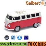 Официальные VW Camper Ван Акустическая музыкальная беспроводной связи Bluetooth