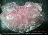 기계를 만드는 자동적인 고품질 플라스틱 단화 덮개