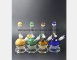 Farben-Disassemblierung des Glaswasser-Rohres
