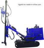 2018 Hjg универсальный Гусеничный гидравлический буровой установки Wells-GeothermalHjg-W500n
