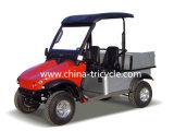 Carro de golfe elétrico para carga (SP-EV-04C)