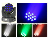 CREE 10W 4in 1 свет этапа головки Light/CREE СИД луча LED12X10W Moving