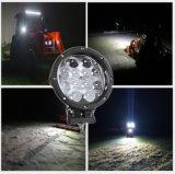 Selbst-LED-Arbeits-Licht 60W für die Fahrzeug-LKWas, die das Licht IP69K wasserdicht Arbeits sind
