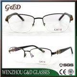 2018 Nouvelle Mode Modèle Lunettes Les lunettes les lunettes en métal du châssis optique