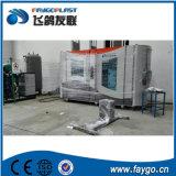 Bouteille en plastique de soufflement automatique d'animal familier de prix usine faisant la machine