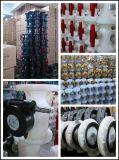 Пвдф шаровой клапан /ПВДФ гнездо шарового клапана (Q61F-6S)