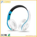 Écouteur d'OEM Bluetooth avec la carte saine CD de haute fidélité de FT de Microsd de support