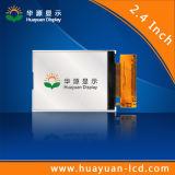 2,4-дюймовый 240x320 Китай ЖК-панель дисплей