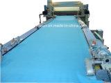 Textilfertigstellungs-Maschinerie-geöffnetes Breiten-Verdichtungsgerät