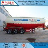 Huayu основную часть торговой марки цемента танкер Полуприцепе