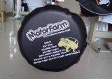 Рекламные шины легкового автомобиля крышка подушки безопасности шин колпак колеса