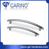 (GDC2185) Accessoires de meubles modernes en alliage de zinc les poignées de porte du cabinet