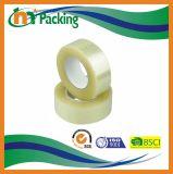 Wasserbasiertes anhaftendes Verpackungs-acrylsauerband des Raum-BOPP