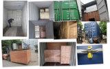 Macchina di laminazione della scanalatura di cartone corrugato della scatola