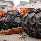 Defensas llenadas espuma flotantes para el infante de marina, nave, vaso, muelle