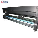 ビニールの印刷のための大きいフォーマットDx11の印字ヘッド10feet Eco支払能力があるプリンター