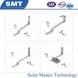 Tutto il kit di installazione della guida di montaggio di alluminio/comitato solare/montaggio solare/sistemi solari della parentesi