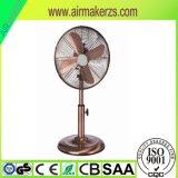 16 Zoll-Standplatz-Ventilator mit Metallschaufel Ce/GS/RoHS/SAA