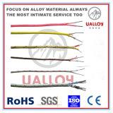 Isolamento de fibra de vidro fio plana (tipo K/E/N/J/T)