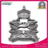 Emblema feito sob encomenda do Pin de metal dos presentes da lembrança