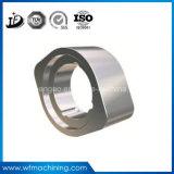 Pièces de usinage d'acier avec des services de usinage de Precision/CNC