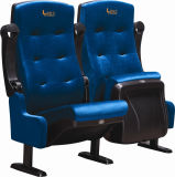 Sell caldo Fixed Flat Iron Movie Chair, con Cup Holder Cinema Chair