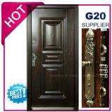 Moderne vordere Stahltür der heißen Sicherheits-2017 für Haus (EF-S152)