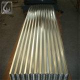 主なPPGIによって波形を付けられる電流を通された鋼鉄金属の屋根