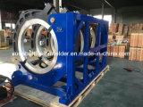 Sud1200h tuyau tuyau de la machine de soudage pour PE