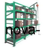 Nm1un rack d'étagères en acier léger avec ce certifié
