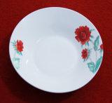 テーブルウェア世帯の陶磁器の版