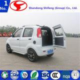 Kleine 5 Passagier-Personen-elektrisches Auto