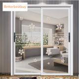 Innenraum-oder Außenseiten-Glastür mit schönem Entwurf
