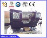 Mini-Drehbank-Maschine CNC-CK6136