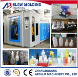 HDPE Джерри хорошего качества Китая экономичный консервирует опарникы бутылок делая машину
