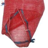 Белый PP трубчатая сетка мешок