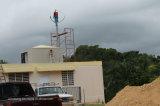 600W de verticale Generator van de Macht van de Wind van de As met Ce- Certificaat