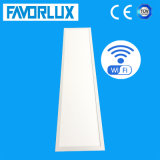 3years Warranty LED Panel Light with Wi-Fi Control