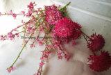 Flores artificiales 100% Hechos a mano para la decoración del hogar