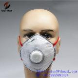 Antiverunreinigungs-Atemschutzmaske mit Ventil