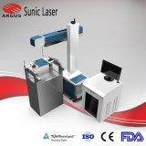 CO2-HFgalvo-Scan-Laser-Maschine für Nichtmetall-Materialien