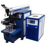 Machine automatique de soudure laser de 4 axes