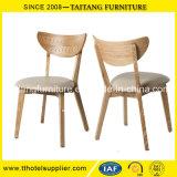 100% de boa qualidade de Hotel e Restaurante Sala de Jantar cadeira de madeira