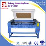 Venta caliente 1390 sentí la máquina de corte y grabado láser fabricante