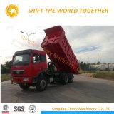 FAW 6*4 camión volquete Camión Volquete Pesados