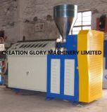 Buona macchina di plastica di plastificazione dell'espulsore della singola vite di effetto 55mm