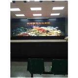 P4 farbenreiche Innen-LED Bildschirm-Bildschirmanzeige