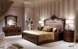 MDF clássico mobiliário de quarto