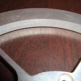 Ranurador del CNC de múltiples funciones del metal/de madera/Acrylic/PVC/Marble